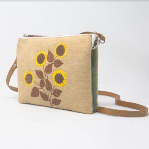 sunflower-sling